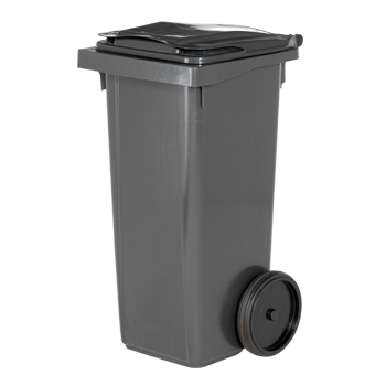 Mobile waste containers 120
