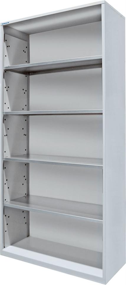 Shelf section 2000x980x500 mm