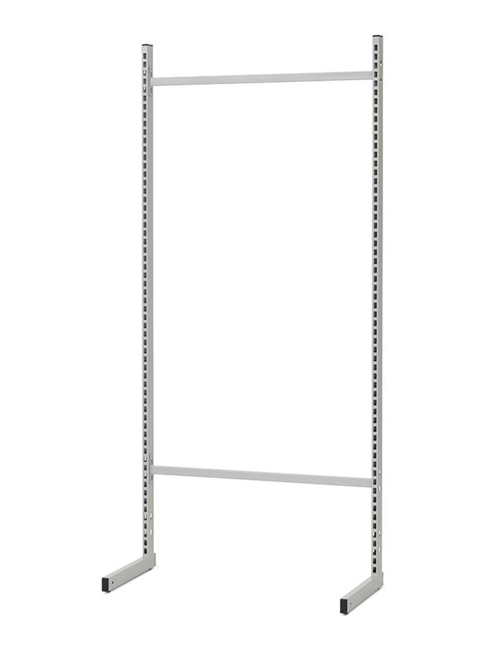 Floor rack 2000 mm