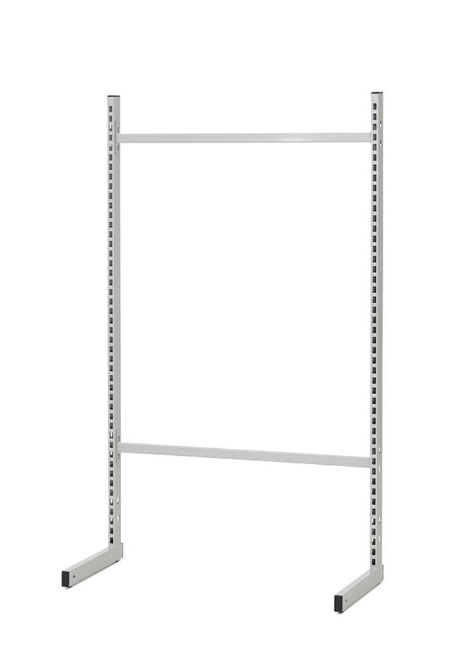 Floor rack 1500 mm