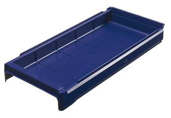 92 Series storage tray