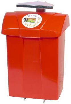 BatteriBox 15 Liter