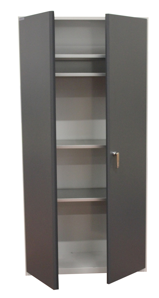 Cabinets with doors 2000x980x400 mm