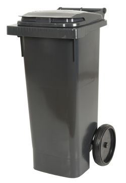 Mobile waste containers 80