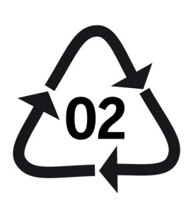 HD 2 symbol