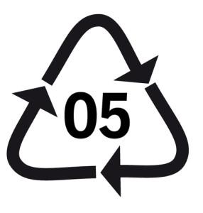 PP 5 symbol