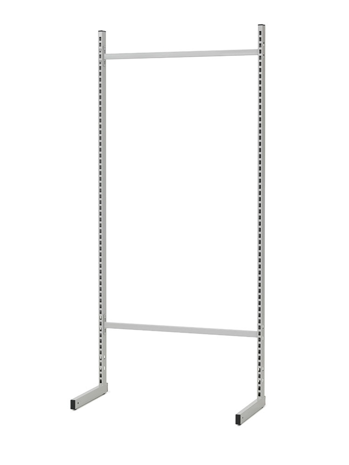 Floor rack 2000 mm