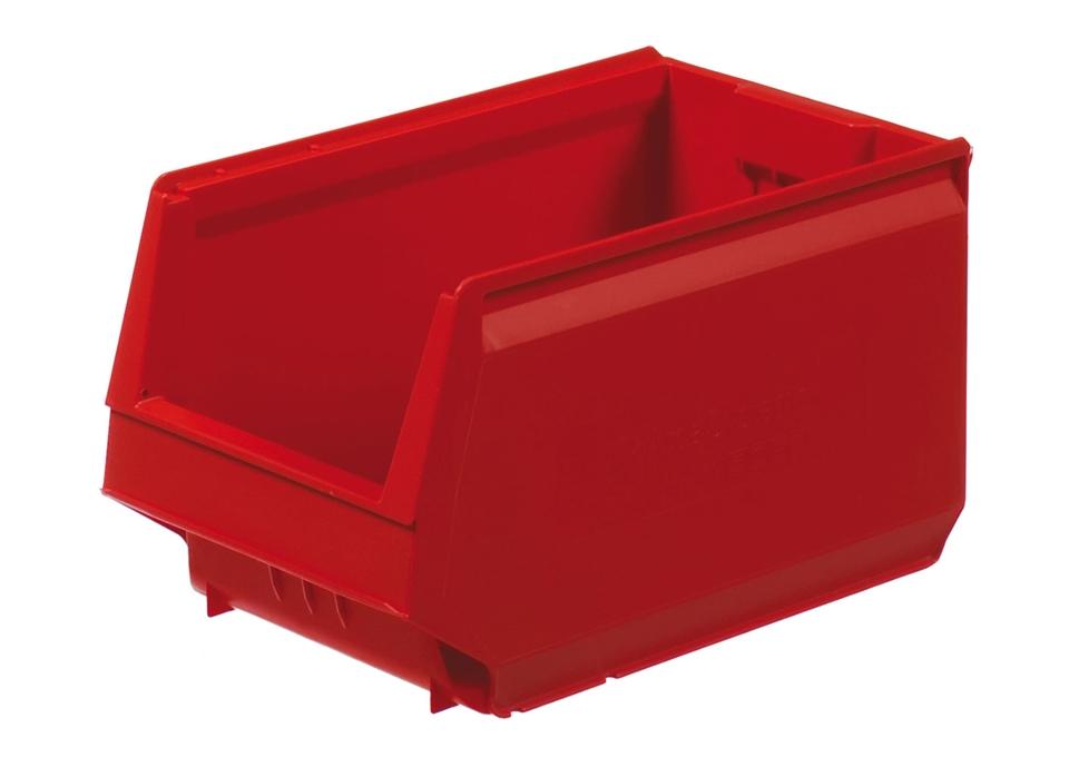 Storage bins 350x206x200