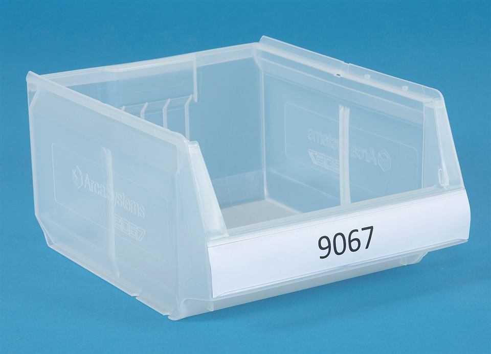 Modular bins 300x460x150