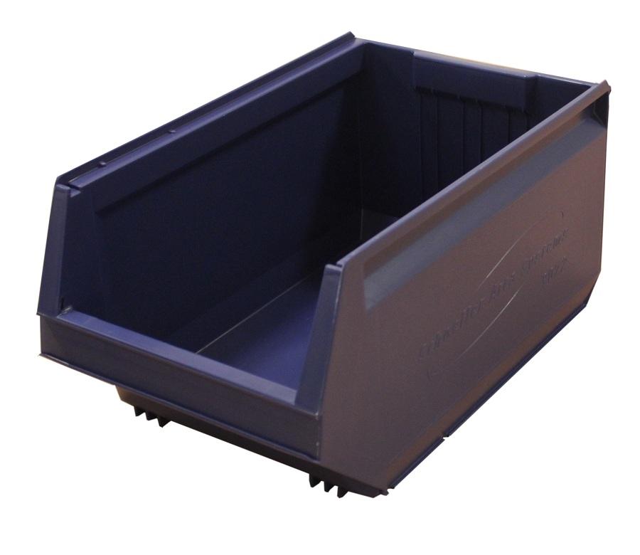 Storage bins 500x310x250
