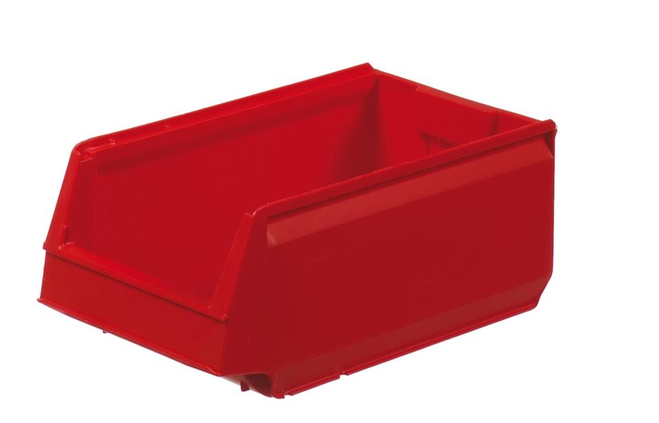 Storage bins 350x206x150