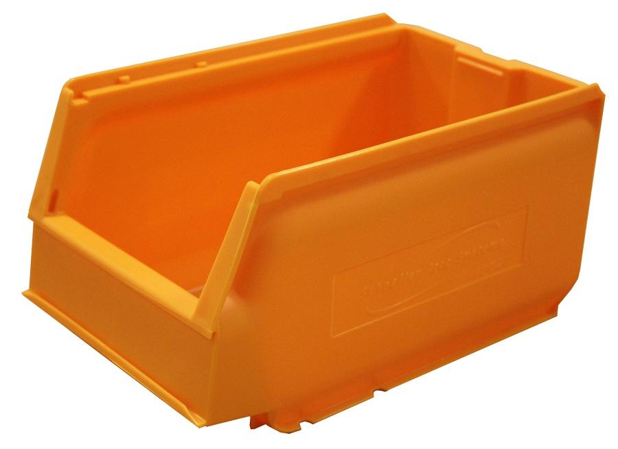 Storage bins 250x148x130