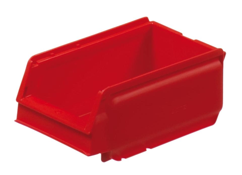 Storage bins 170x105x75
