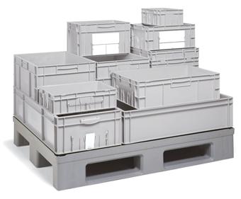Euro containers SAS