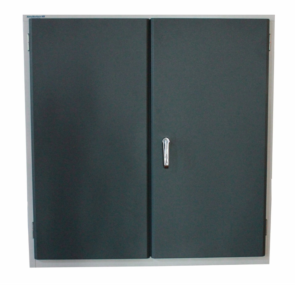 Cabinets with doors 1000x980x400 mm
