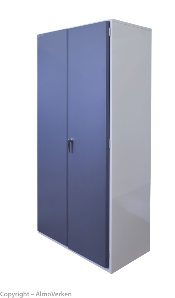 Cabinets with doors 2000x980x500 mm