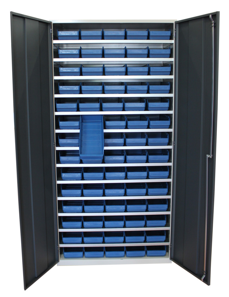 STEMO-Series storage tray